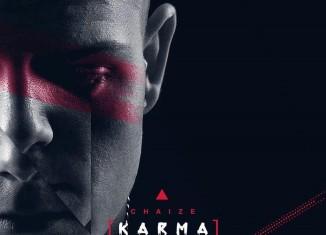 chaize karma cover