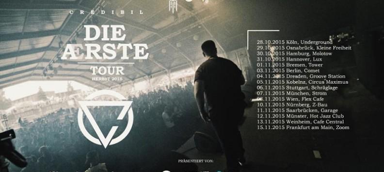 credibil Die Ærste Tour 2015