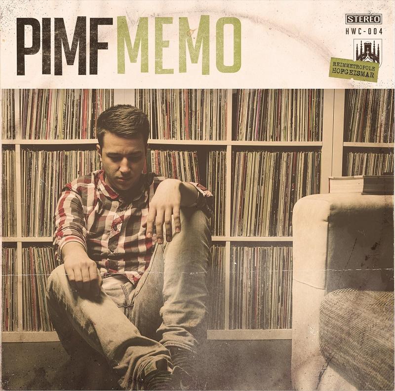 pimf memo cover